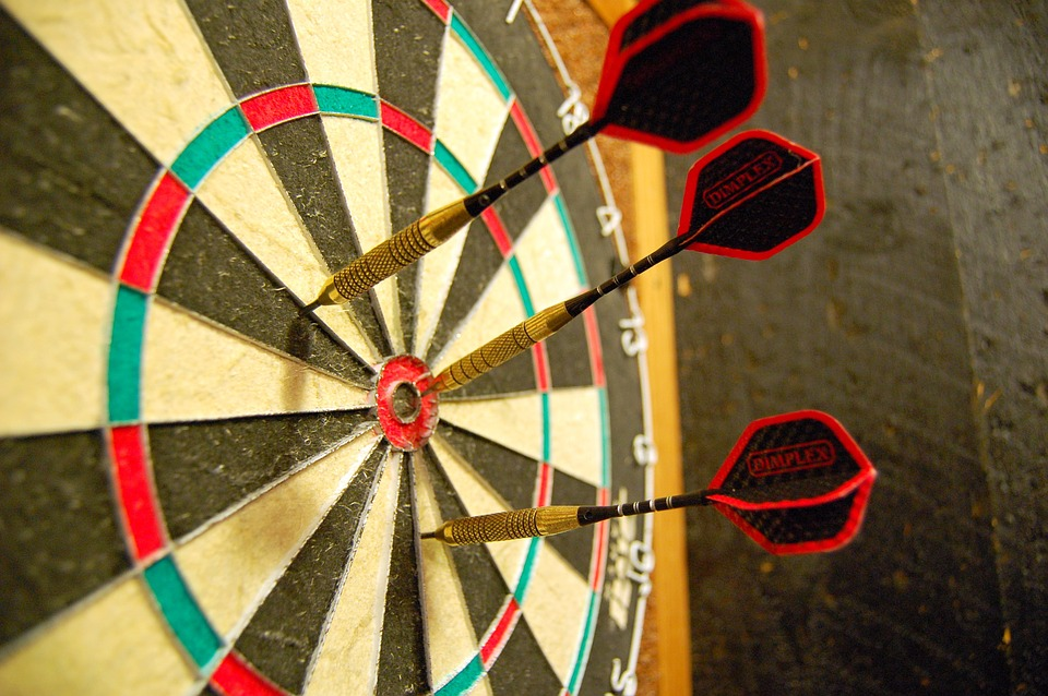 DSAs can help you reach your target market more easily. Image via Pixabay.