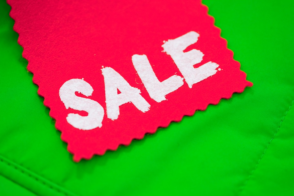 Don't let one of these promo pitfalls ruin your sale. Image via Pixabay.