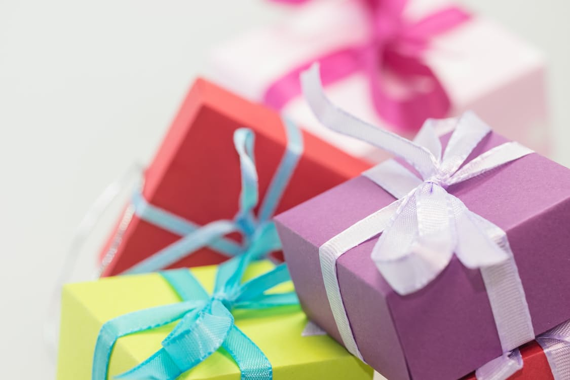 Digital marketing wish list holiday gifts