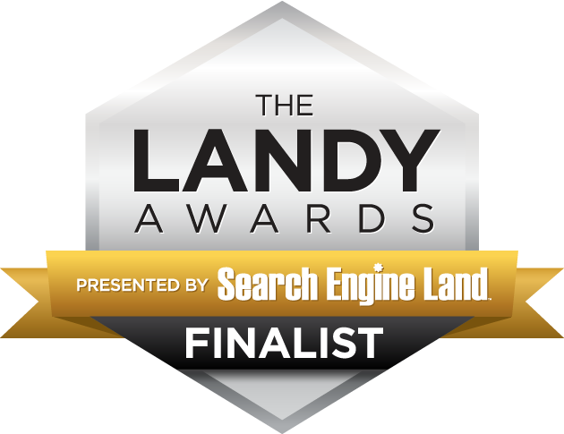 Metric Theory Wins Two Prestigious 2017 Landy Awards