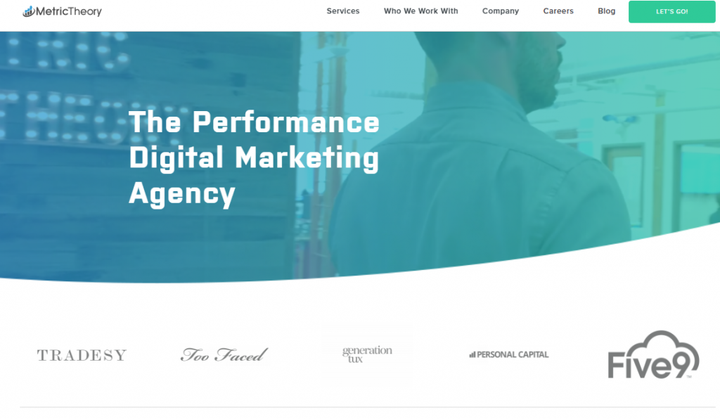 How A Performance Marketing Agency Tests Our Own Website