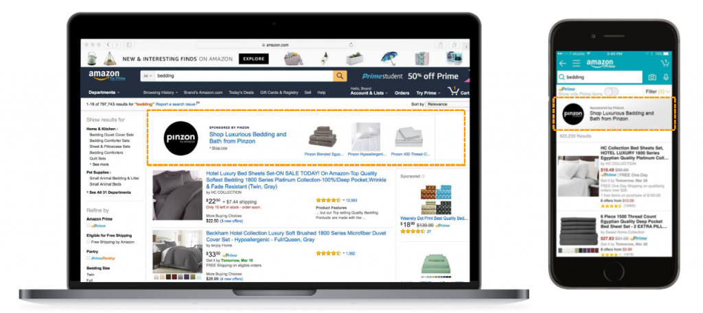 Amazon Ads Releases New Bid Settings For Auto-Targeted Campaigns