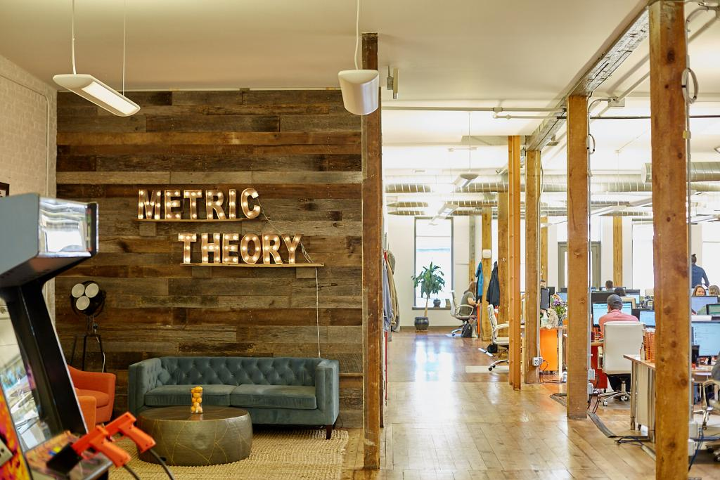 Metric Theory Adds Brian Jones as SVP, Enterprise Business Group
