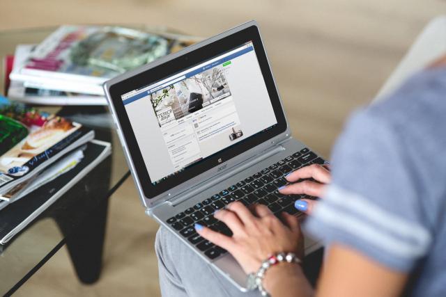 Facebook ad copy guide
