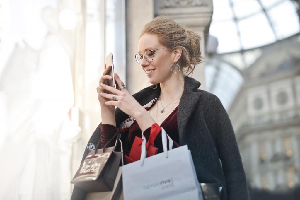 Understand the Consumer Omnichannel Journey with AdWords Store Visit Data