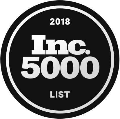 Metric Theory Makes the Inc. 5000 for Second Straight Year