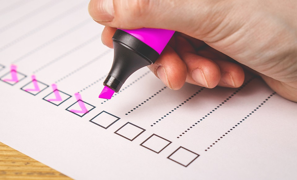 The Essential Account Based Marketing Checklist for B2B Marketers