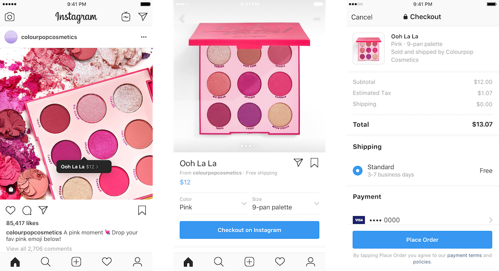 Boost Ecommerce Growth With New Pinterest & Instagram Advertising Features