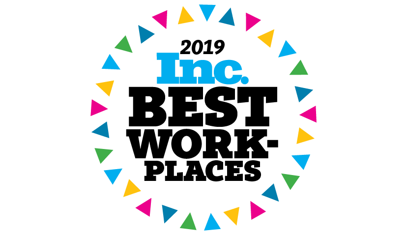 Metric Theory Makes Inc.'s Best Workplaces List for the 3rd Year Straight