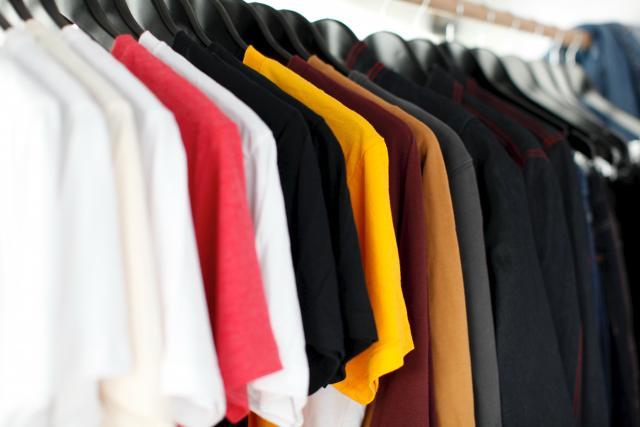 smart shopping clothes