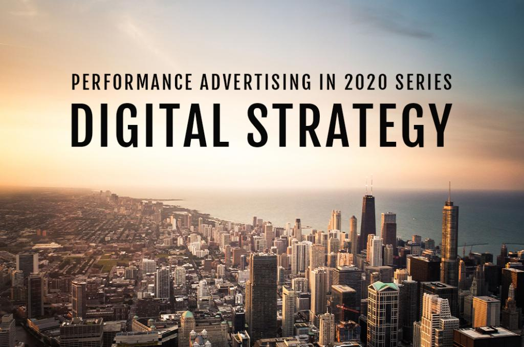 MT's Performance Advertising in 2020: Digital Strategy