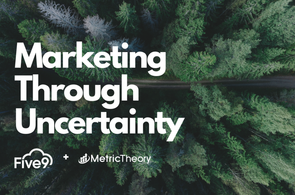 Marketing Through Uncertainty: How Five9 Was Able to Prepare for COVID-19